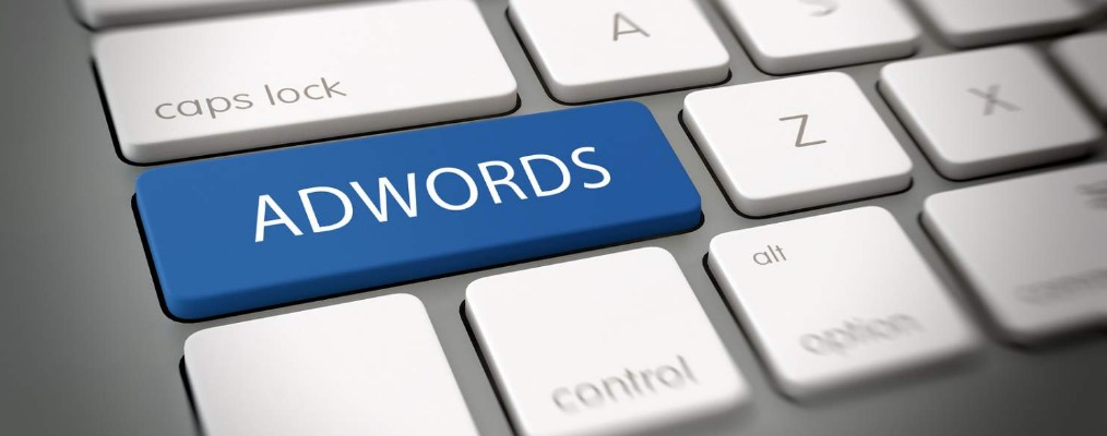 AdWords Keyboard